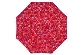 Custom Patio Umbrella by Patio Umbrellas For Summer We U0027re Seeing A Pattern L A At Home