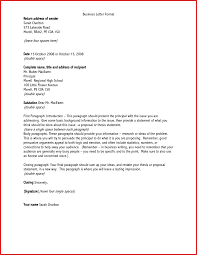 business letter format spacing guidelines correct formal letter format gallery letter format exles