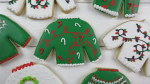 sweater cookies how to sweater cookies