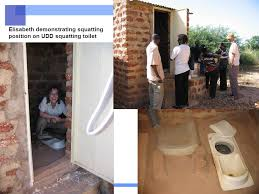 Pedestal Squat Toilet Overview Of Technologies For Ecosan Toilets And Treatment Ppt
