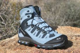 womens quest boots salomon quest 4d gtx s boot review fresh air junkie