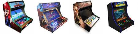 Bar Top Arcade Cabinet Jasonglisson Com Web Developer Building A Bartop Arcade