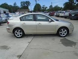 mazda 4 door cars gold mazda in georgia for sale used cars on buysellsearch