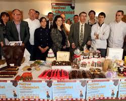 chambre des metiers agen le chocolat fait festival à agen 18 03 2009 ladepeche fr