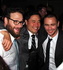 the interview movie premiere u0026 after party
