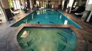 Swimming Pool Design For Small Spaces by Million Dollar Rooms Recreation Room With Indoor Pool Hgtv