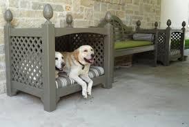 outdoor pet beds with canopy dog bed shade u2013 glorema com