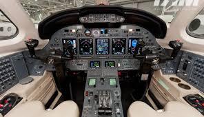Cessna Citation X Interior 1996 Citation X Acass