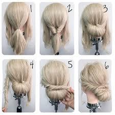 model rambut sanggul simple style rambut sanggul 2016 brilio net hair pinterest hair