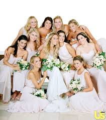 wedding bells what i gave my bridesmaids