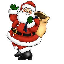 animated santa claus pictures free download clip art free clip