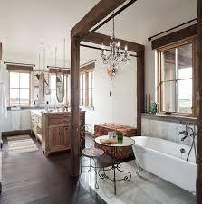 Rustic Bathroom Fixtures - 15 outstanding rustic bathroom designs that you u0027re going to love