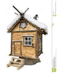 fairy tale house stock images image 24610404