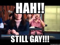 Funny Gay Guy Memes - hah gay meme generator mne vse pohuj