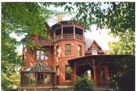 House And Home Essay Mark Twain House Wikipedia