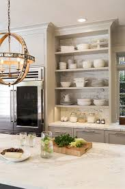 Open Shelves Kitchen Design Ideas by Best 25 Open Cabinets Ideas On Pinterest Open Kitchen Cabinets