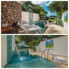 beachfront honeymoon butler room w private pool sanctuary