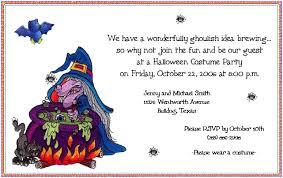 halloween party invitations ideas invitations ideas