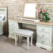 Oak Vanity Table With Drawers Dressing Mirror Table U2013 Vinofestdc Com