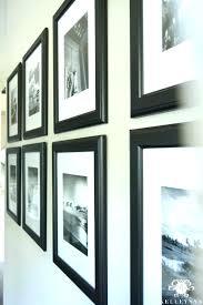 photo gallery ideas wall arts wall art black frame picture frame wall art ideas