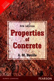 properties of concrete 5 edition buy properties of concrete 5
