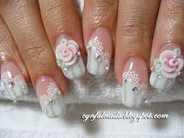 find the latest cute nail art designs and ideas especially some