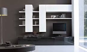 Wall Mounted Living Room Furniture Modern White Wall Mounted Cabinet Furniture Room Paint Sets Colors