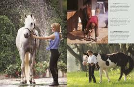 complete horse care manual amazon co uk colin vogel