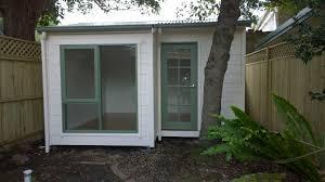 gallery backyard cabin studio carbana smart looking sheds australia