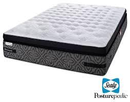 Mattress Cushion Sealy Posturepedic 3 K Cushion Firm Queen Mattress Leon U0027s