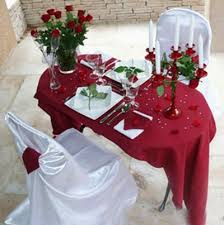 Valentine Decorations For The Table by 18 Creative And Romantic Valentines Day Decoration Ideas For Home