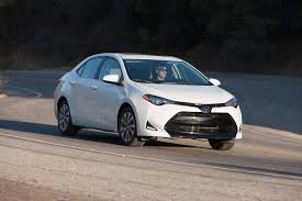 2018 toyota corolla pricing for sale edmunds