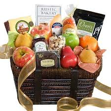 19 best fruit gift baskets images on pinterest fruit gift