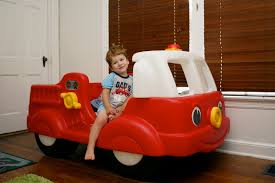 Fire Engine Bed Fire Truck Toddler Bed Plastic U2014 All Home Ideas And Decor Little