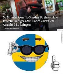 Sweden Meme - oh my captain sweden is proud by comixnchill meme center
