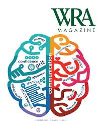 wra magazine summer 2017 by western reserve academy issuu