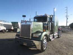 kenworth trucks used kenworth trucks for sale