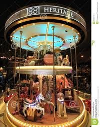 Decoration Round Christmas by Merry Go Round Christmas Decoration U2013 Decoration Image Idea