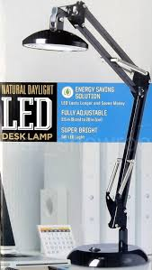 Desk Lamp Natural Light Sunter Lighting Natural Daylight Fully Adjustable 3 5