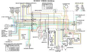 honda xr200r wiring diagram honda wiring diagrams instruction
