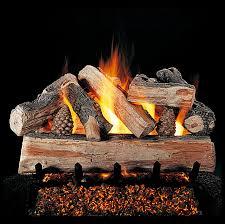 fireplace log sets binhminh decoration