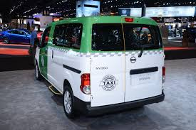 nissan nv200 taxi nissan chicago nv200 taxi chicago 2014 picture 95753