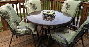 shocking aluminum patio furniture cushions tags aluminum patio