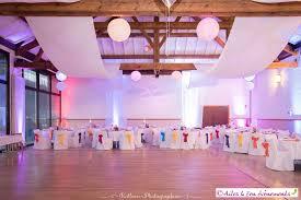 decoration salle de mariage décoration de salle de mariage sur le thème de la musique en