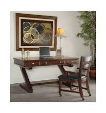 60 Inch Writing Desk by 60 Inch Canyon Zodiak Executive Desk Simply Woods Furniture