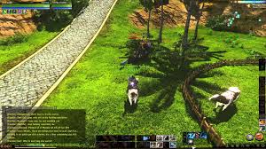 archeage how to get a cow mount mount guide youtube