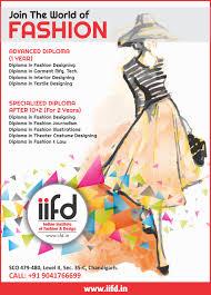 admission open in indian institute of fashion u0026 design fill