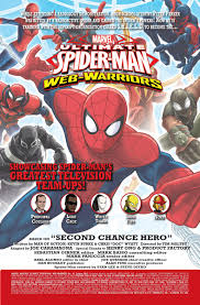 10 tokyo warriors preview ultimate spider man web warriors 10 all comic com