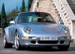 porsche 911 4s specs porsche 911 4s 993 specs 1995 1996 1997 1998