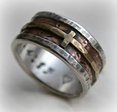 15 best ideas manly wedding bands